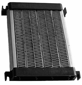 Керамический полупроводниковый нагреватель