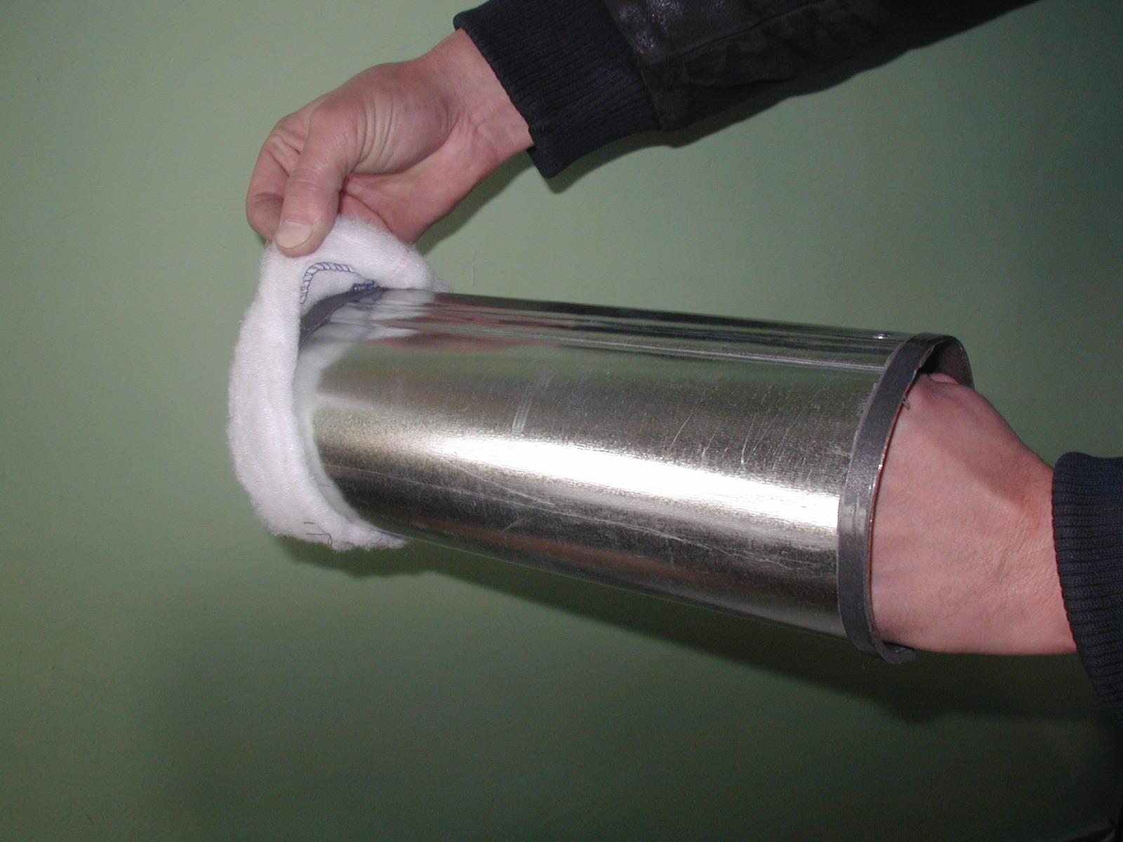 Угольный фильтр вентиляции своими руками